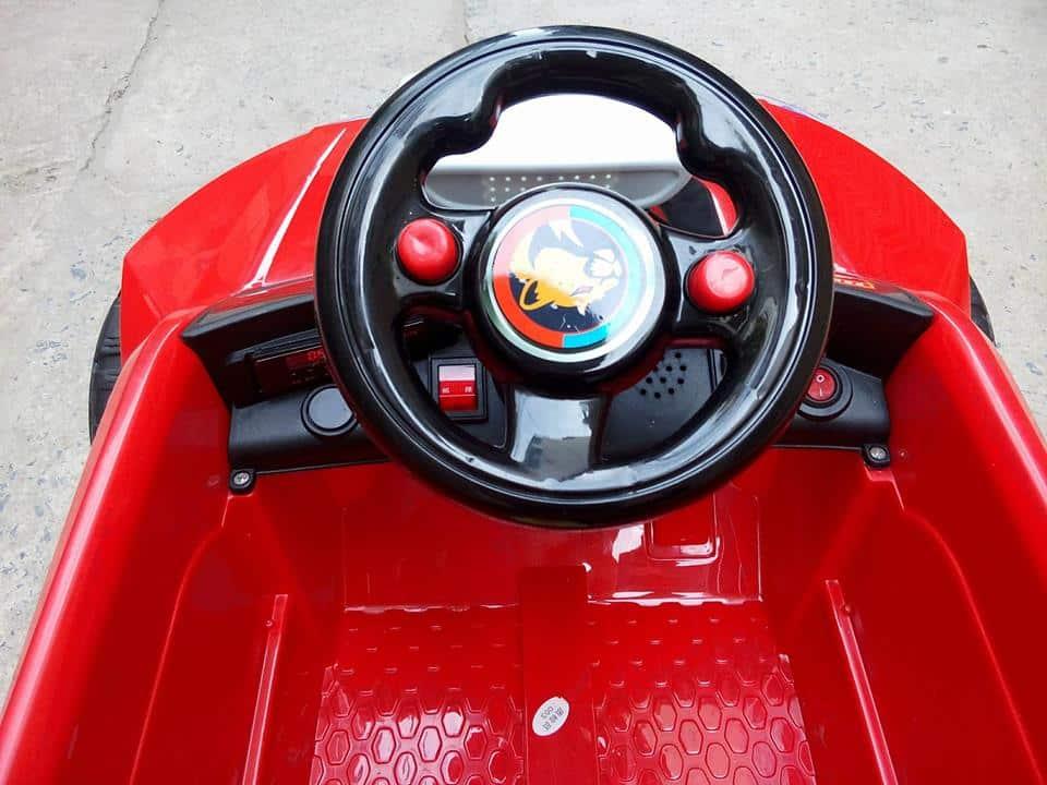 Xe ô tô điện trẻ em W-2502A.2