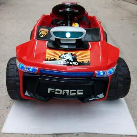 Xe ô tô điện trẻ em W-2502A.4