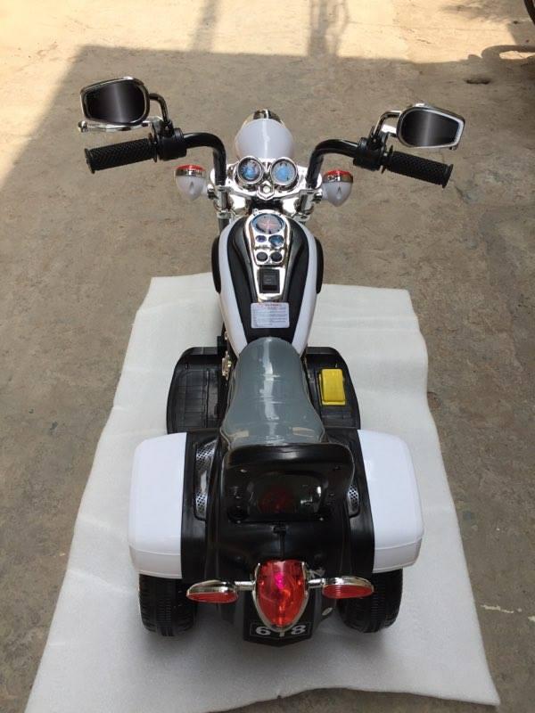 xe máy điện trẻ em 6158 2
