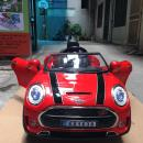 Xe ô tô điện trẻ em SX-1638