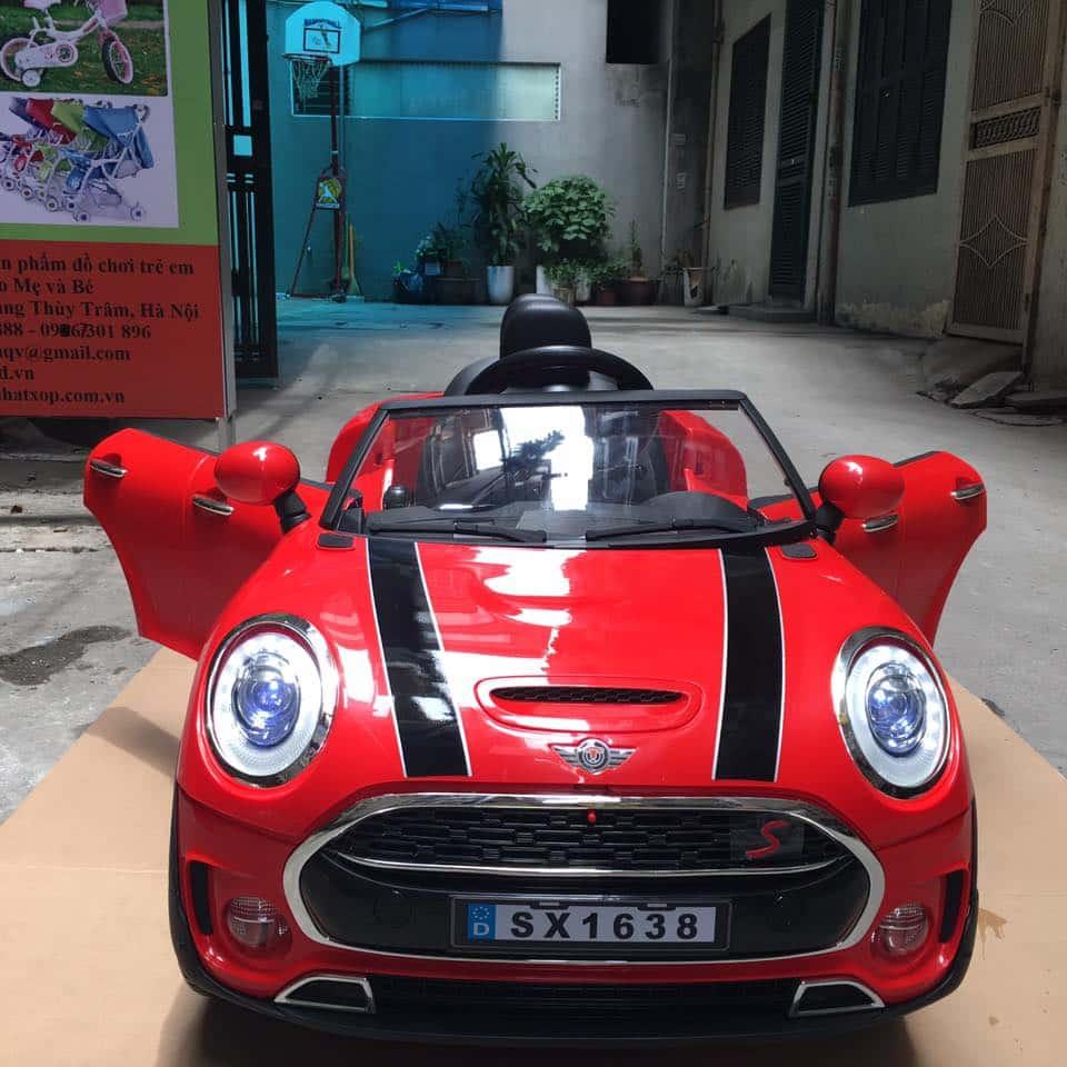 Xe ô tô điện trẻ em SX-1638.4