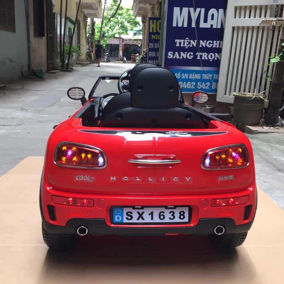 Xe ô tô điện trẻ em SX-1638.9