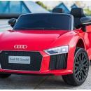 Xe ô tô điện trẻ em Audi R8 Spyder