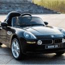 Xe ô tô điện trẻ em BMW-Z8( JE-1288)
