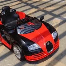 Xe ô tô điện trẻ em JE-1188.17