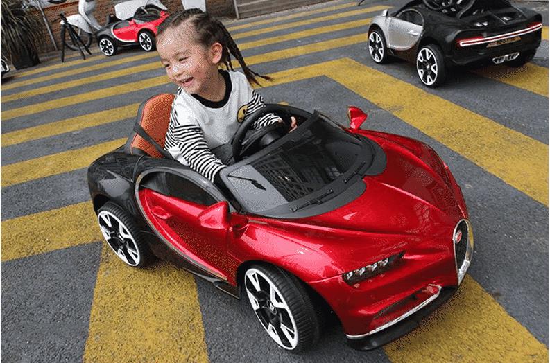 Xe ô tô điện trẻ em BDQ-1188.7