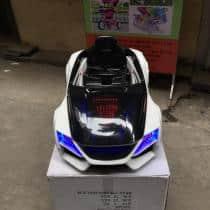 Xe ô tô điện trẻ em HL-988.6