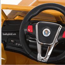 Xe ô điện trẻ em RBT-555.8