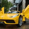 Xe ô tô điện trẻ em FC-8858.8