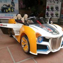 Xe ô tô điện trẻ em YH-806