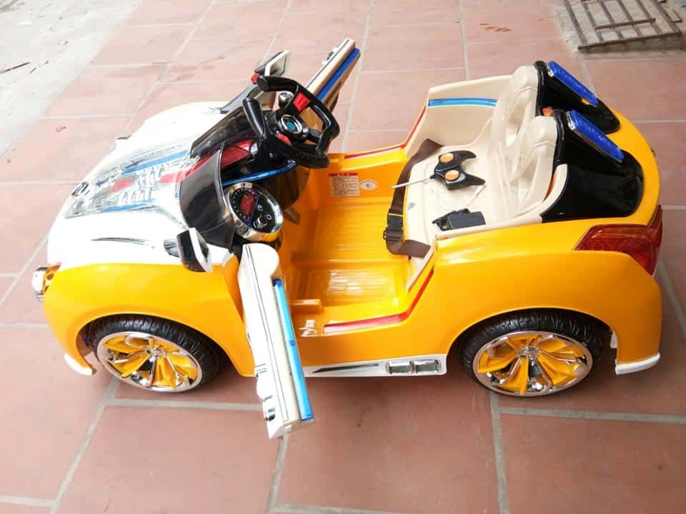 Xe ô tô điện trẻ em YH-806.6