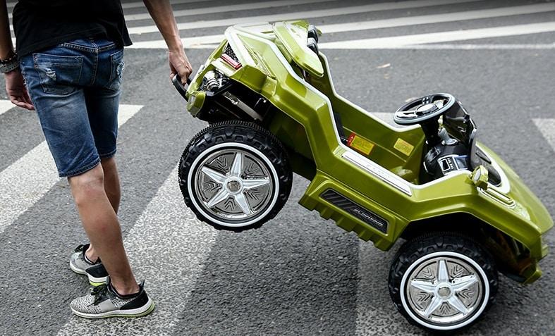 Xe ô tô điện trẻ em YH-99175.6