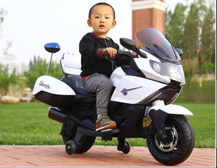 Xe máy điện trẻ em TJQ-5188.7