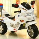 Xe máy điện trẻ em police YT-9988