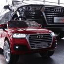Xe ô tô điện trẻ em Audi Q7