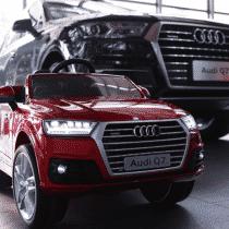 Xe ô tô điện trẻ em Audi-Q7.4