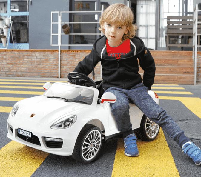 Xe ô tô điện trẻ em SX-158.12