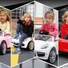 Xe ô tô điện trẻ em SX-158.14