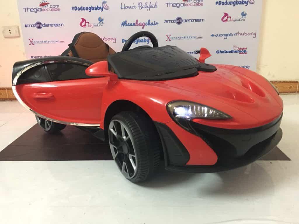Xe ô tô điện trẻ em BDQ-1199.24