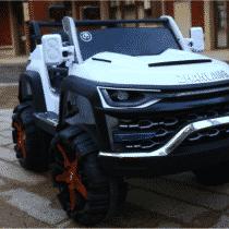 Xe ô tô điện trẻ em Hummer-6699.8