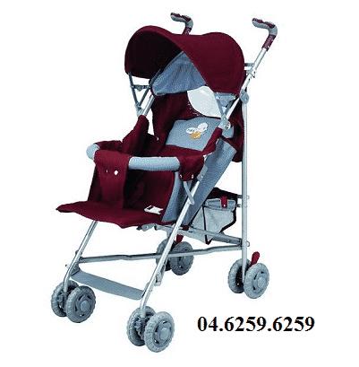 Xe đẩy trẻ em 6 tư thế BF-823A