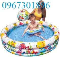 Bể bơi phao intex 59431