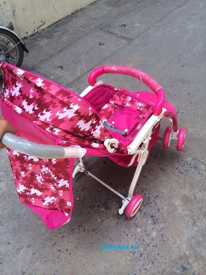 xe đẩy trẻ em CC606A