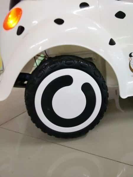 Xe ô tô điện trẻ em CL-D-9888