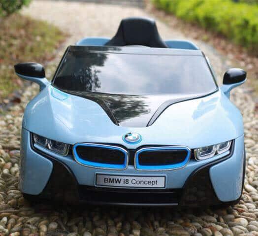 Xe ô tô điện trẻ em BRJ-5189