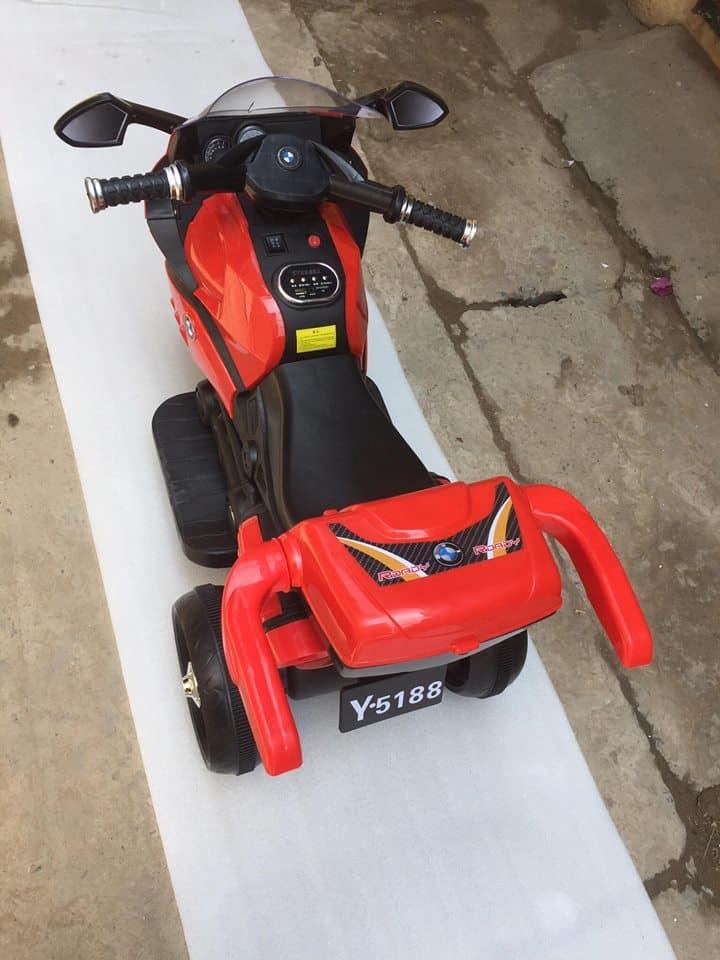 Xe máy điện trẻ em 5188