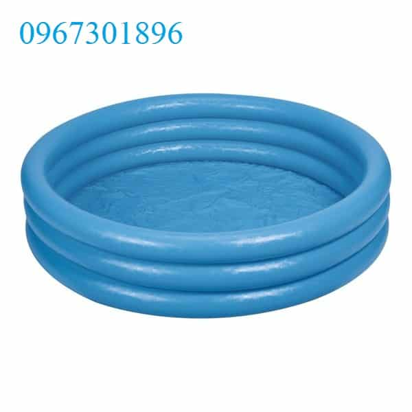 Bể bơi phao intex 59416 màu xanh