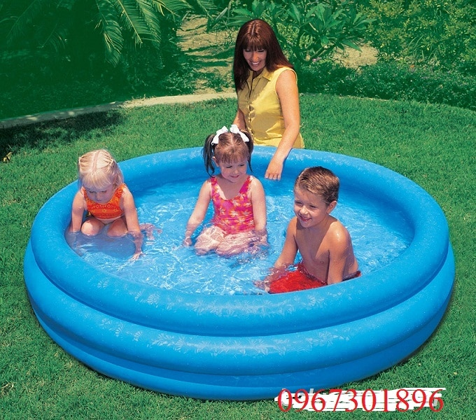 Bể bơi phao intex 59416