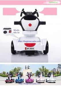 Xe máy điện trẻ em BP- 8519