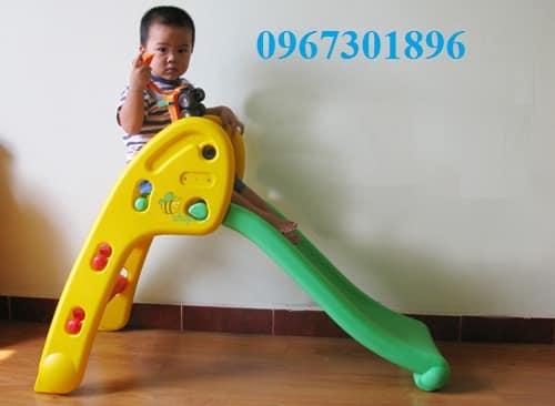 Cầu trượt trẻ em CT-048