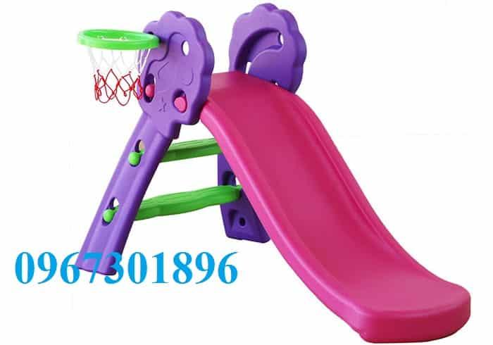 Cầu trượt trẻ em CT-148