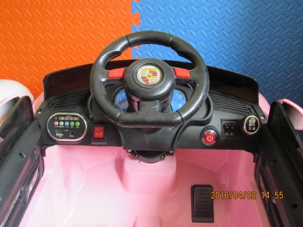 Xe ô tô điện trẻ em KYD-3988