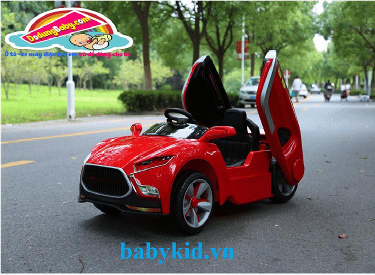 Xe ô tô điện trẻ em YH-809