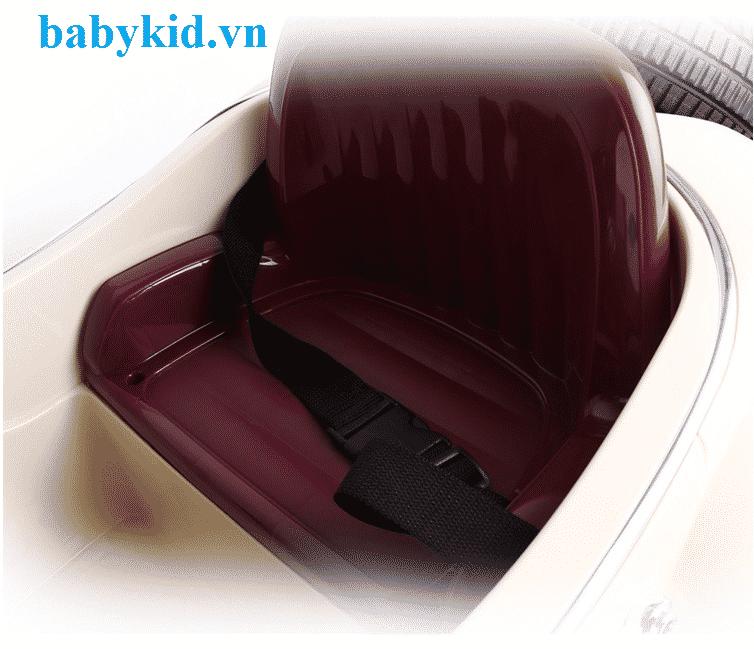 Xe ô tô điện trẻ em DMD-138