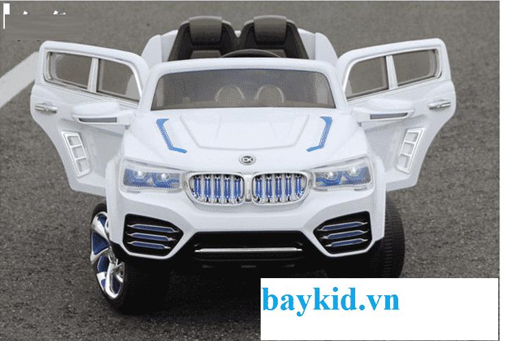 Xe ô tô điện trẻ em DK-F000 giá rẻ