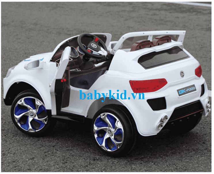Xe ô tô điện trẻ em DK-F000