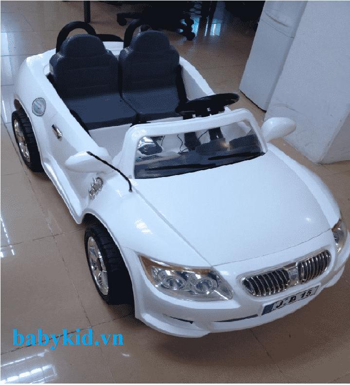 Xe ô tô điện trẻ em JB-15