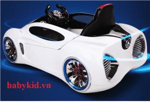 Xe ô tô điện trẻ em KB-20985