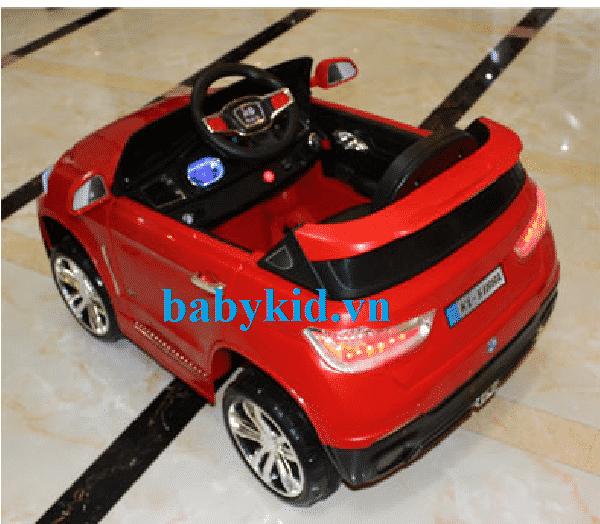 Xe ô tô điện trẻ em KL-5188A