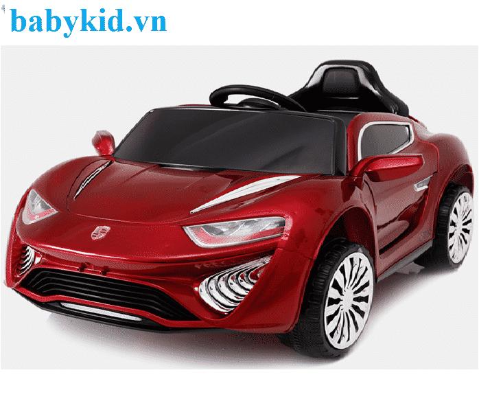 Xe ô tô điện trẻ em WXER-958 giá rẻ