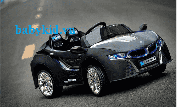 Xe ô tô điện trẻ em XMX-803 nhập khẩu chính hãng