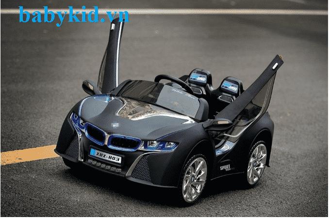 Xe ô tô điện trẻ em XMX-803