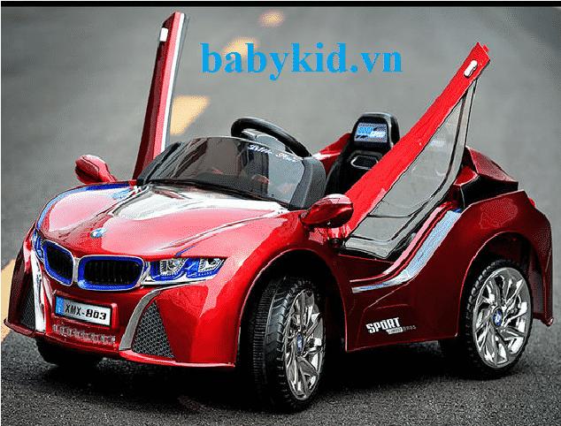 Xe ô tô điện trẻ em XMX-803 giá rẻ