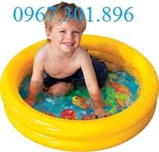 Bể bơi phao đại dương Intex 59409
