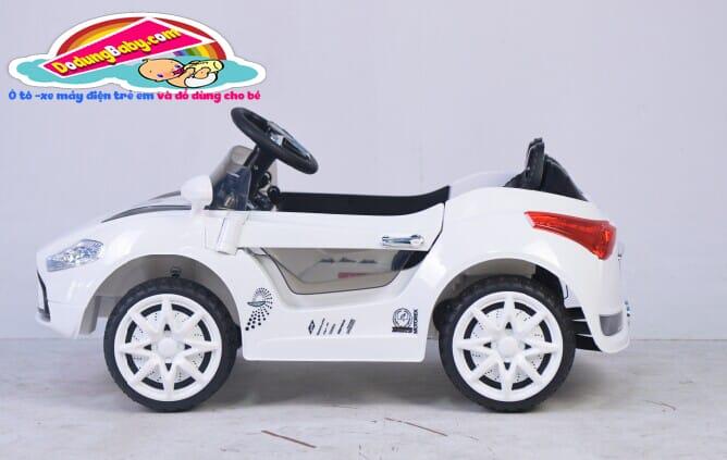 Xe ô tô điện trẻ em JL-888