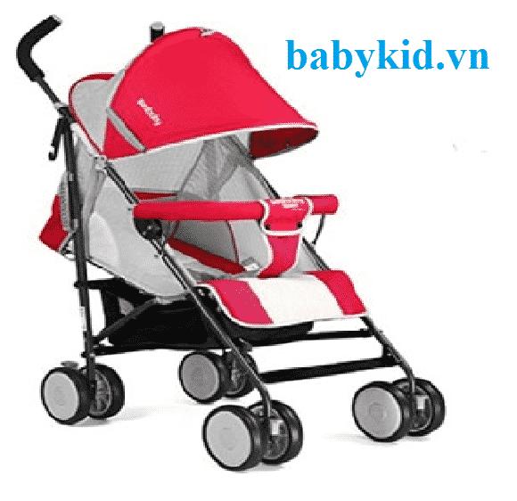 Xe đẩy trẻ em Seebaby S02-1